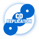 CD Replication Service