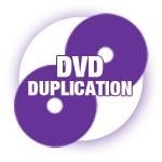 CD Duplication Jewel Case