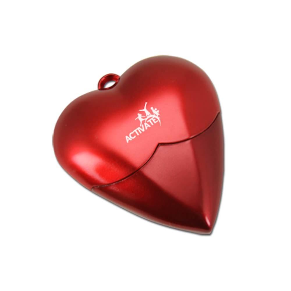 Valentine Heart USB