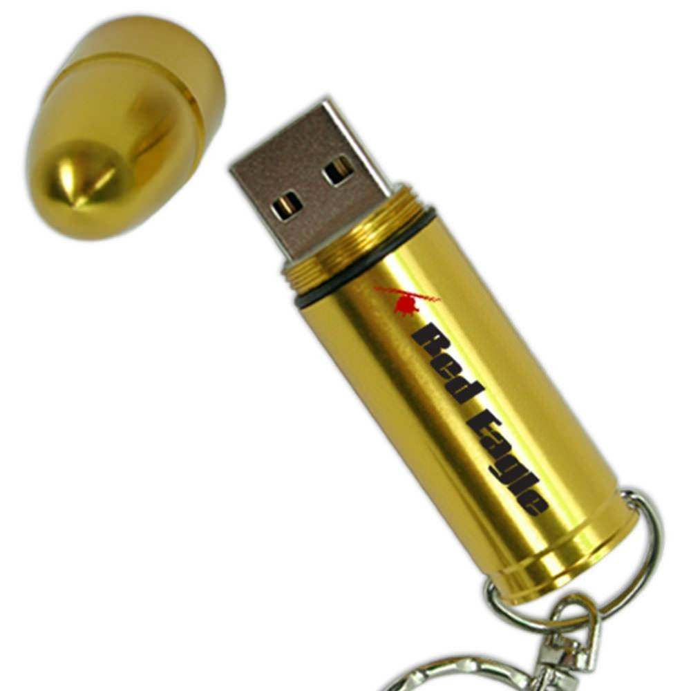 Bullet USB