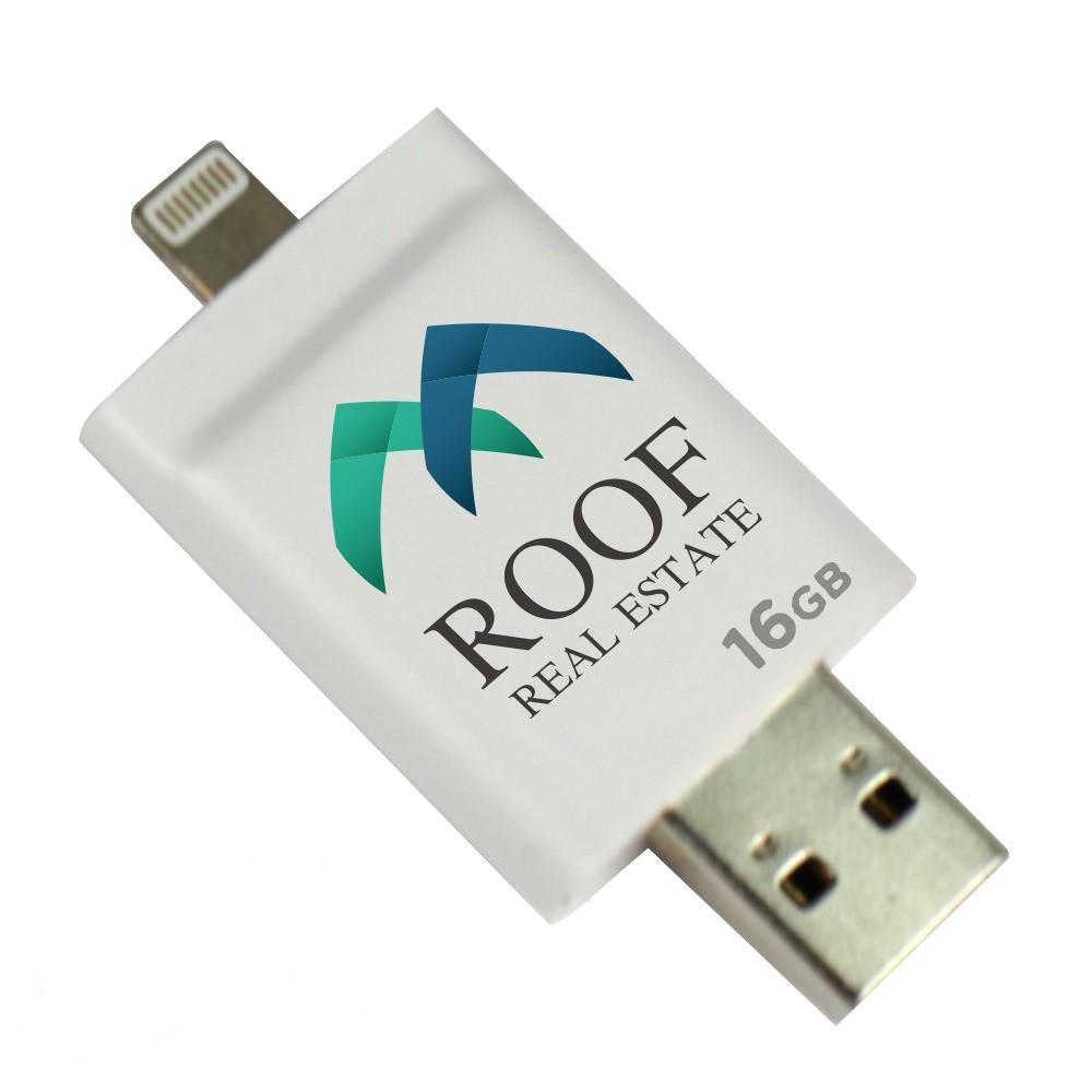 iFlash Lightning to USB