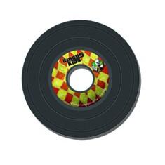 Bulk CD Duplication Services