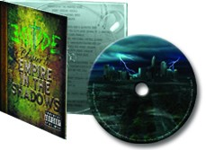 DVD Digipak Duplication